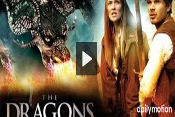 New Hollywood Action Movie Dubbed In Hindi 2015 The Dragons Of