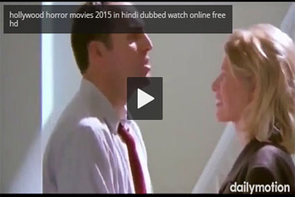 Hollywood movies in hindi watch online free